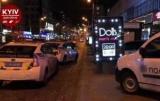 У Києві натовп увірвалася в стриптиз-клуб і відкрила стрілянину