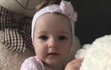 У Києві зникла 2-річна дівчинка