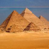 Кто же создатель Египетских пирамид?