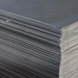 На что крепить листовой металл?