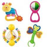 Отличные игрушки для детей всех возрастов