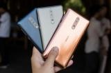 Доставка смартфонов Nokia составил 1.5 млн в первом полугодии