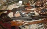 Правоохоронці вилучили у жителя Києва кулемет
