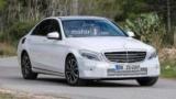 Яким буде новий Mercedes-Benz C-Class