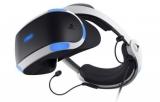 Sony обновила шлем PlayStation VR и контроллеров PS Move