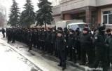 В БПП розкритикували протест підопічних Авакова: цинічний театр абсурду
