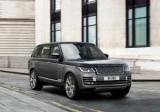 Представлений новий розкішний Range Rover