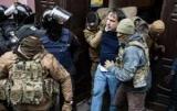 Саакашвілі розкрив деталі його затримання в Києві