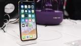 В iPhone X есть еще дефект