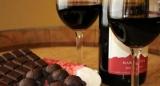 Шоколад и красное вино защищают от вирусов, – результаты исследования