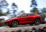 Яким буде перший кросовер Lamborghini
