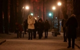 Вулиці Києва будуть висвітлюватися сильніше