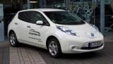 В Україні будуть випускати свої доступні електрокари - Омелян