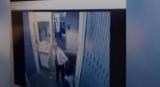 Крах романтики: пилот и стюардесса подрались на борту самолета (видео)