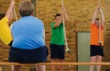 За 40 лет число детей, страдающих ожирением, увеличилось в 10 раз ВОЗ