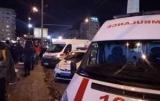 Масштабну евакуацію провели в одному з найбільших ТЦ Києва