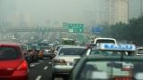 Китай планирует запретить бензиновые и дизельные автомобили