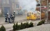 Рятувальники повідомили подробиці загоряння на Хрещатику в Києві