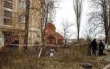 У Києві жінка зарізала гостя і викинула в смітник