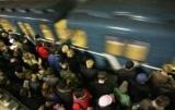 Куди вони їдуть? У Києві просять позбавити пенсіонерів пільг на транспорт у годину-пік