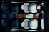 Range Rover показав салон трьохдверного кросовера