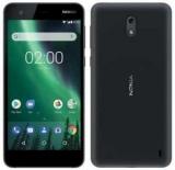 Смартфон Nokia 2 в два цвета, которые отображаются на рендерах