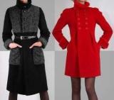 Пальто Frizman: знакомство с брендом, состав, как купить