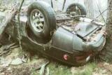 Викрадений Porsche випадково знайшли через 25 років