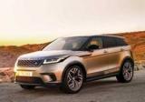 Яким буде новий Range Rover Evoque