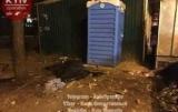 У Києві помер чоловік, якого залишили лежати біля туалету біля кафе